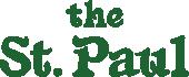The Saint Paul Senior Living Community Logo